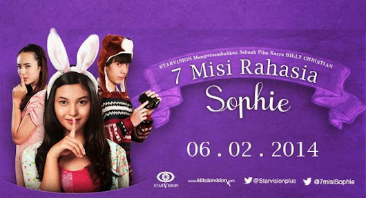 Download Film 7 Misi Rahasia Sophie