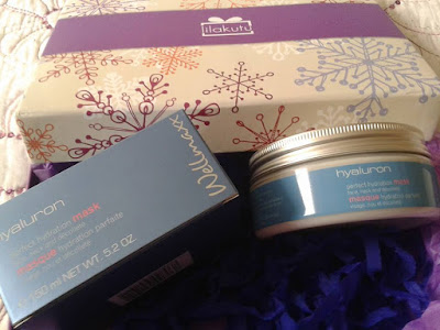 Hyaluron Perfect Hydration Mask 150 ml.