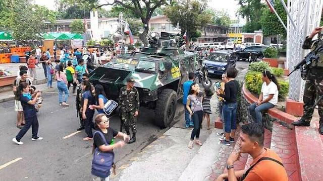 Mindanaoan netizen say: 'Ganito kasaya ang Martial law dito sa Mindanao!'