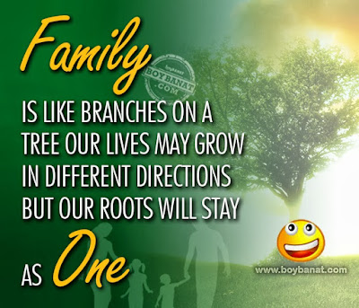 Happy Family Day Quotes For Friends With Cute Love Images And Sayings