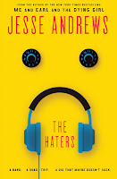Review: The Haters by Jesse Andrews