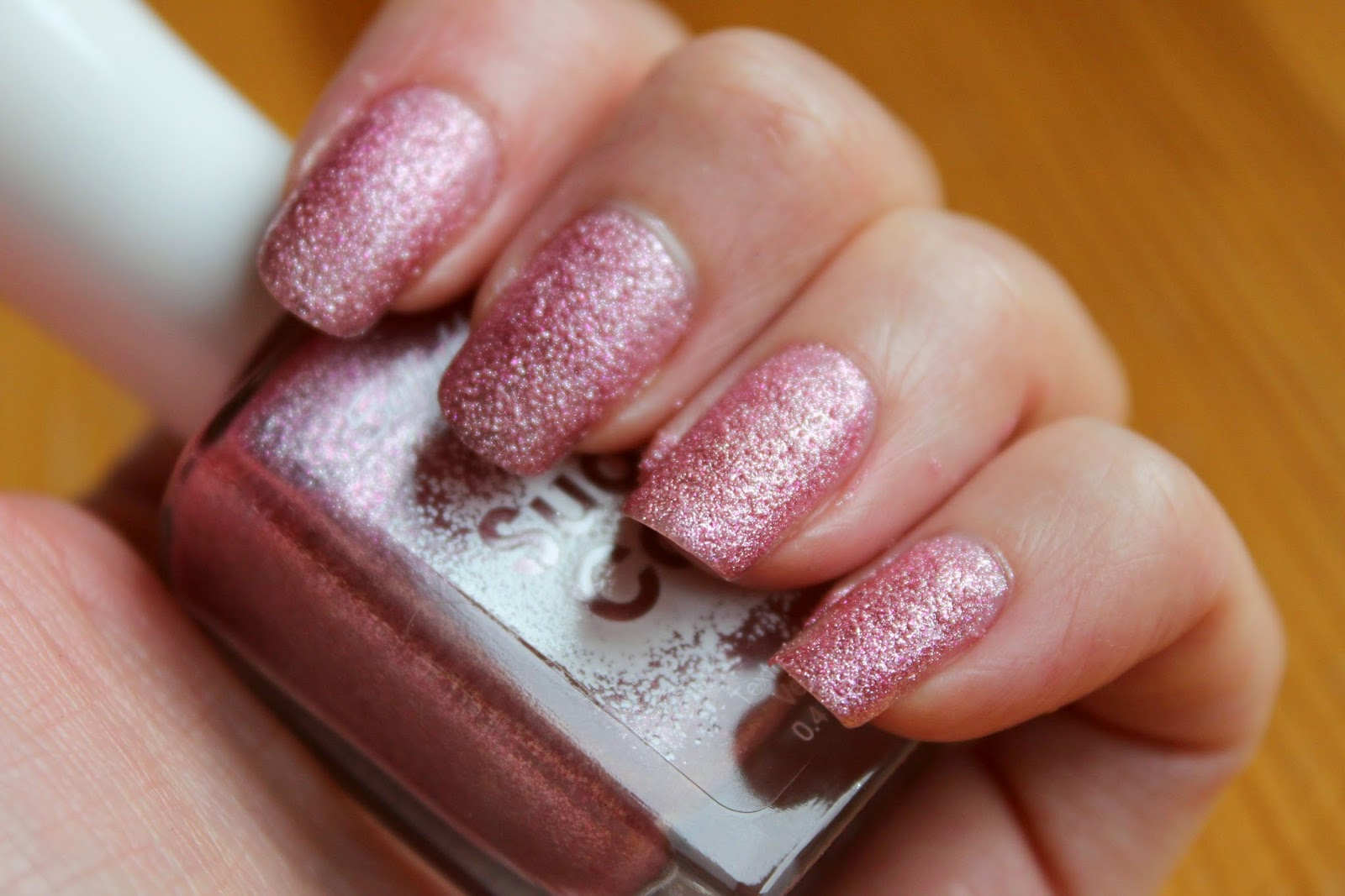 Sally Hansen Sugar Coat nr 220 Treat-Heart