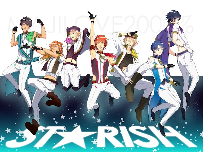 Uta no☆Prince-sama♪ [BATCH]
