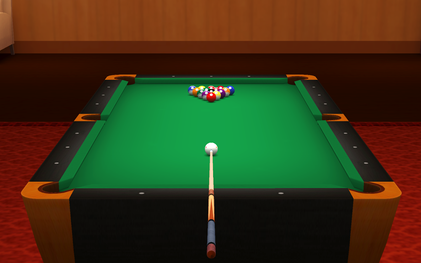 Pool Break Pro Android