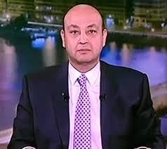 دخول عمرو أديب المستفشى لتعبه المفاجئ وإجراء عملية بالقلب