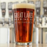 Great Lakes Brewing Co beer