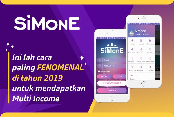SiMonE Apps