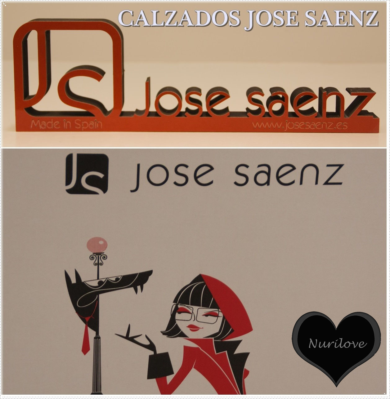 Visitamos la fábrica de Calzados José Saenz en Arnedo