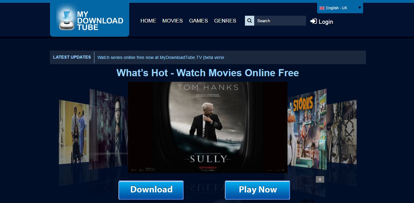 best website for free movie streaming online