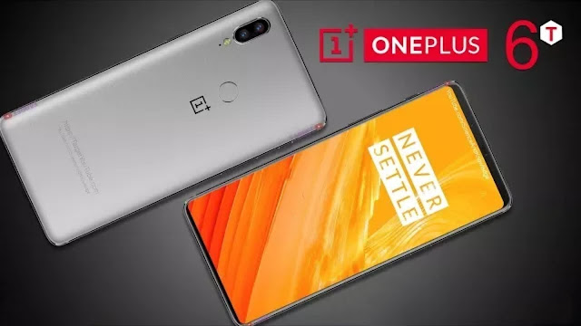 One Plus 6T feature leaked, it will have a popup camera as like in Vivo Nex.