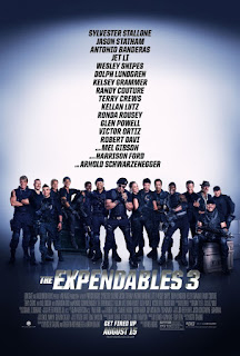 Free Download Movie The Expendables 3 (2014)