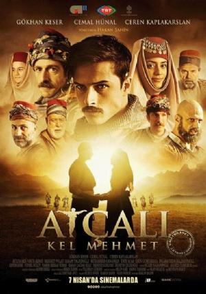 Atçali Kel Mehmet (2017) Dual Audio Hindi 720p HDRTVRip – 1GB
