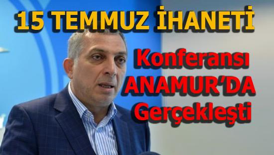 Ak Parti, SİYASET, Anamur, Anamur Haber, Anamur Haberleri, Anamur Son Dakika,
