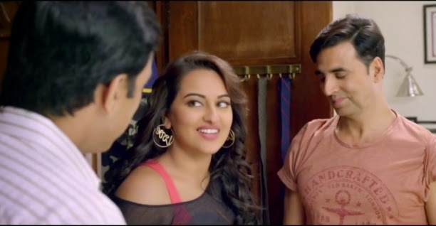 sonakshi sinha hot kiss - photo #6
