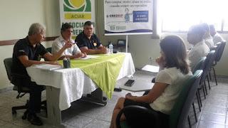 Corretores de Imóveis participarão da campanha de combate a dengue