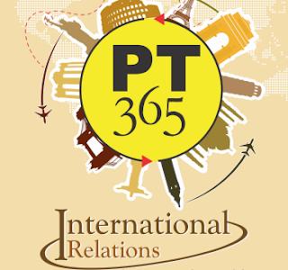 PT 365 International Relations 2018 PDF - Vision IAS