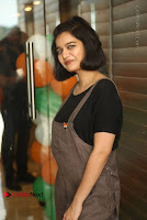 Swathi Reddy Pos in Jumpsuit at London Babulu Movie First Song Launch .COM 0013.jpg