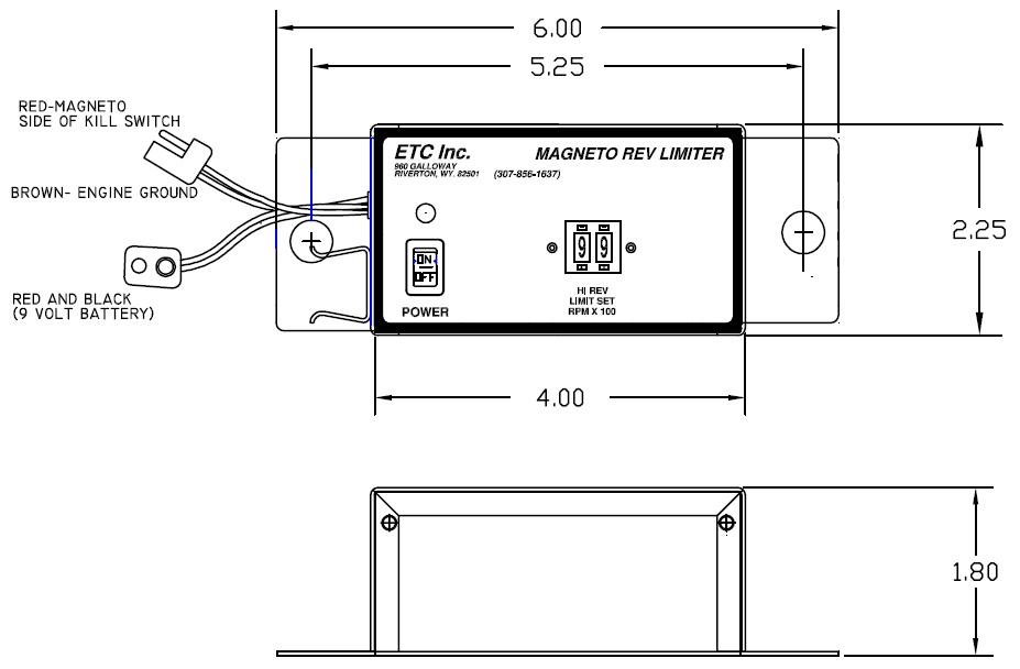 Mallory Magneto Wiring Diagram circuit diagram template