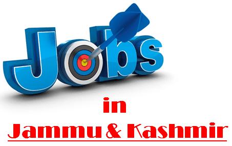 Jammu & Kashmir Legislative Assembly Secretariat Jammu Jobs Recruitment 2019
