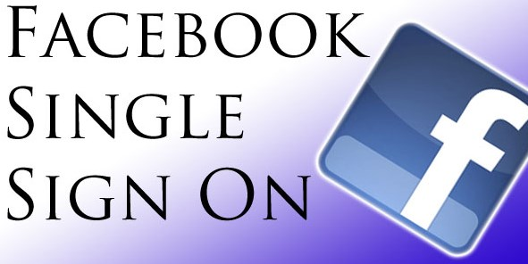 Facebook Single Sign on