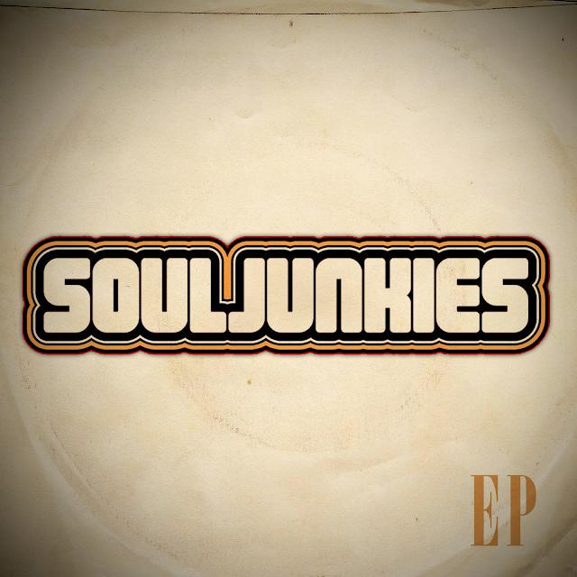 SOUL JUNKIES - EP (2016)