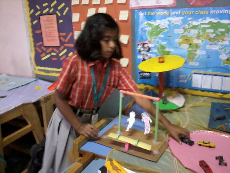 Oakridge International School, Newton Campus: Working ...
