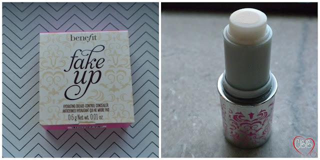 Benefit Cosmetics Fakeup