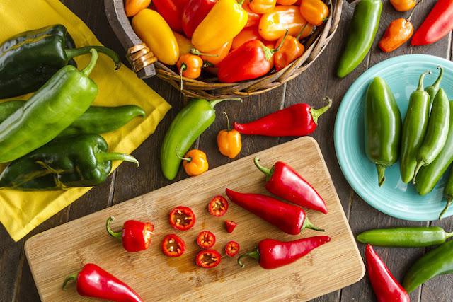 Trời lạnh hãy ăn ngay những món này, đảm bảo vừa làm nóng người vừa tốt cho sức khoẻ