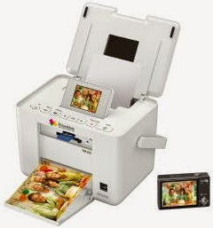 Epson PictureMate Charm Printer Drivers Download