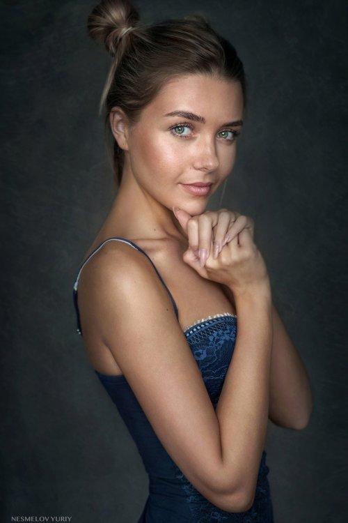 Yuriy Nesmelov 500px arte fotografia mulheres modelos russas fashion beleza