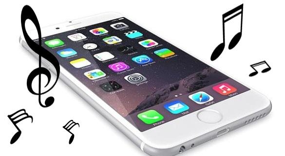 Aplikasi Nada Dering Gratis Terbaik Untuk iPhone