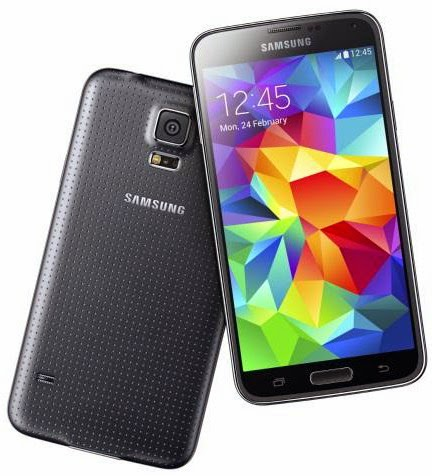Harga Samsung Galaxy S5
