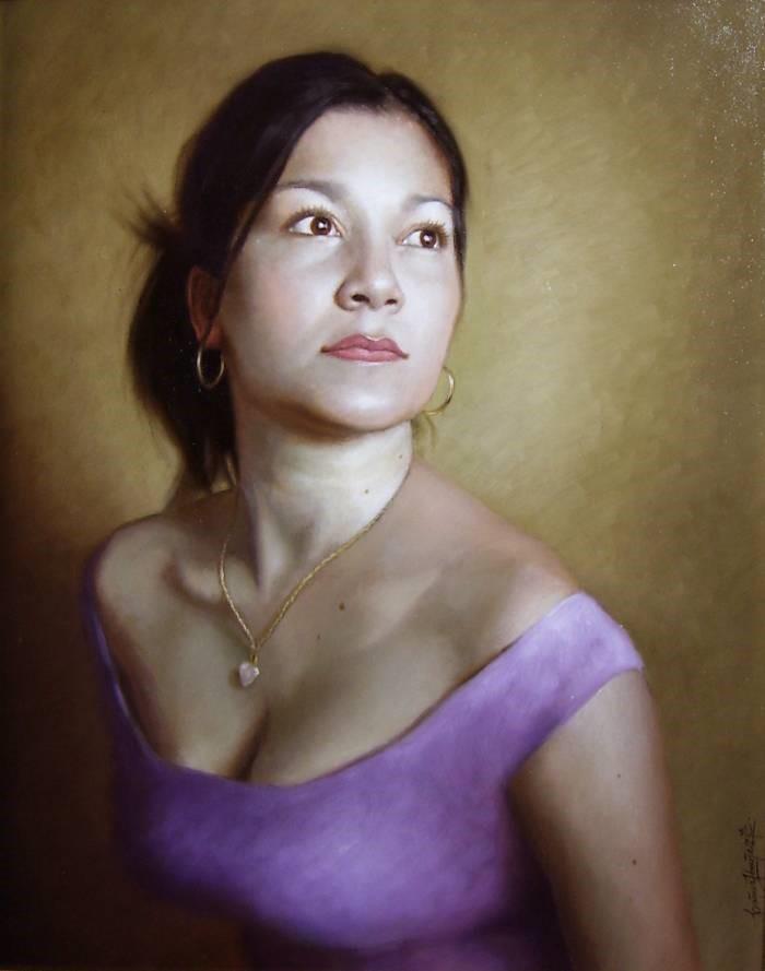 Венесуэльский художник