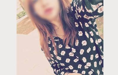 المتهمة بالاشتراك في قتل خطيبها طالب الشروق