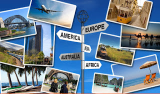 passport hilang; jalan cari makan; travel insurance;
