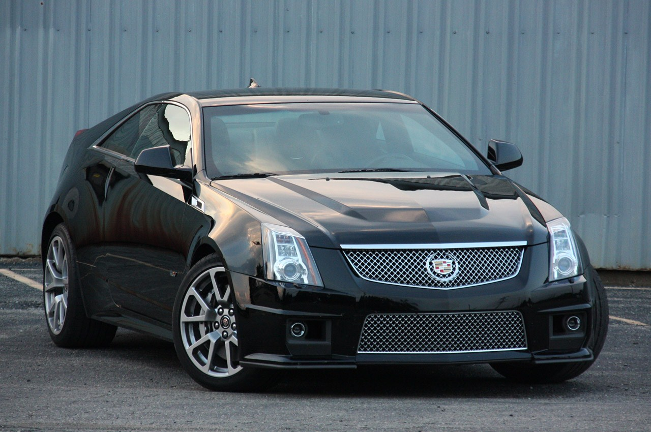 2014 cadillac cts coupe car review car wallpaper collections gallery view. Black Bedroom Furniture Sets. Home Design Ideas
