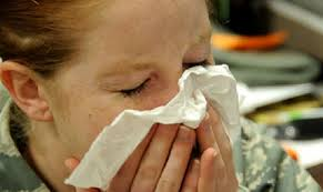 Common Cold Remedies » Allergies or Cold?