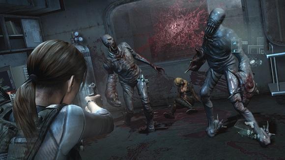 Download Resident Evil Revelations Full Version