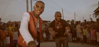 Download Video | Fofodji ft Beka Flavour  - Vida Loca