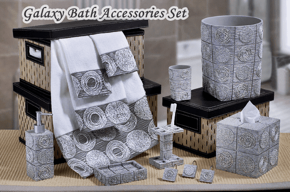 Avanti Bathroom Sets Accessories