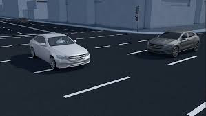 PRE-SAFE Impluse Side trên Mercedes