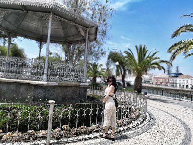 Atrakcje w Tavirze, zwiedzanie Taviry, Sightseeing Tavira, Portugal