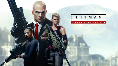 Hitman 2 Wallpaper FULL HD