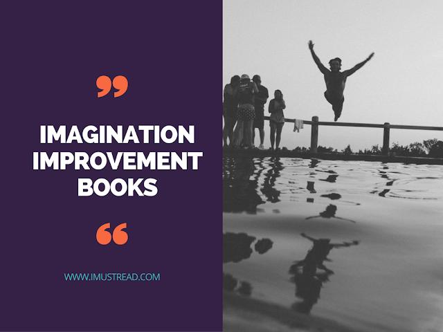 Imagination Improvement Books