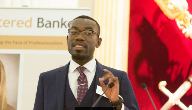 Ghanaian banker, Bernard Adjei launches first online marketplace for black businesses