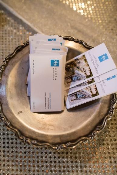 Winsa Wedding Planner Krakow, Agencja Ślubna Kraków, Bride's Bazaar w Dolinie Cedronu, Ślub i wesele w Dolinie Cedronu, Eventy w Dolinie Cedronu