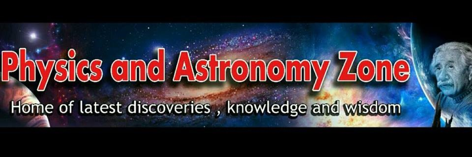 Physics-Astronomy org