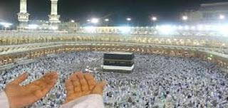 Percakapan Bahasa Arab Haji dan Umroh
