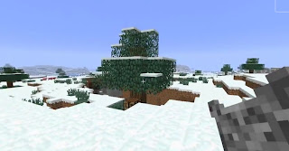 Minecraft Mod: Skyrimcraft