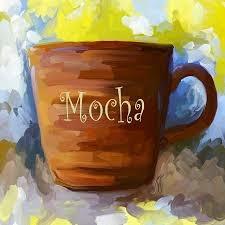 Sejarah Mocha